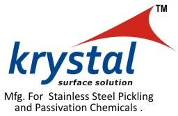 Krystal Surface Solution, Company, Thane