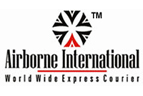 Airborne International Courier, Company, Mumbai