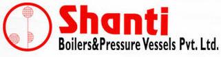Shanti Boilers & Pressure Vessels Pvt. Ltd., Hyderabad M.Corp