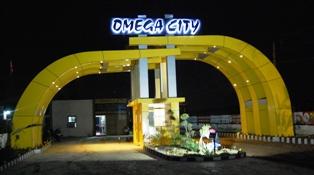 Omega City Chandigarh, Mohali