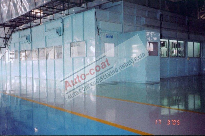 Autocoat Engineering (I) Pvt. Ltd., Thane