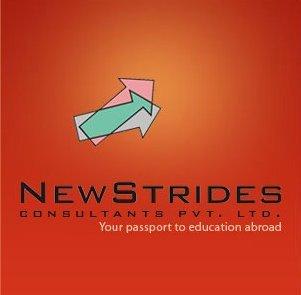 NewStrides Consulting Pvt. Ltd, Bangalore
