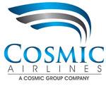 Cosmic Airlines, Company, Mumbai