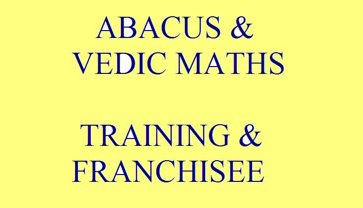 Abacus & High Speed Vedic Maths Training & Franchise Institute, Hyderabad M.Corp
