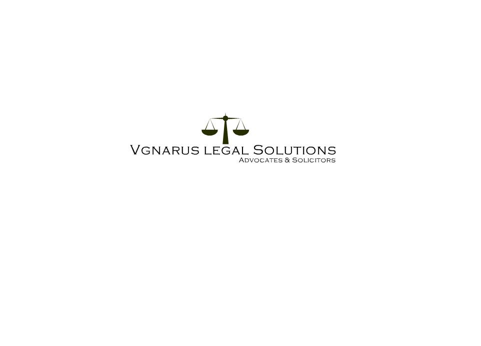 Vgnarus Legal Solutions, Delhi