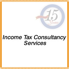 Order Income Tax Consultancy Services