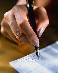 Order Manual Accounting Service