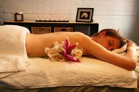 Order Aromatherapy massage for female