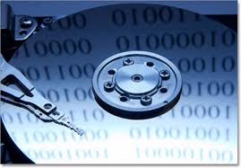 Order Data recovery service
