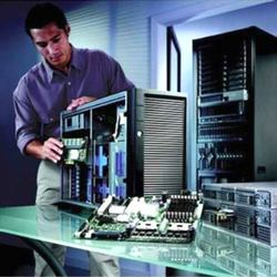 Order Annual maintainance of software & hardwares