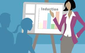 Order Training and Induction