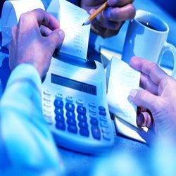Order Business Accounting