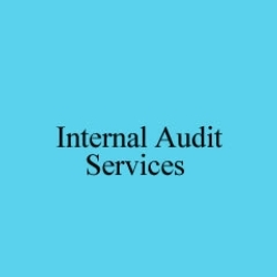 Order Internal Auditing Services
