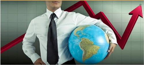 Order Services of advisers in marketing and information support of export sales