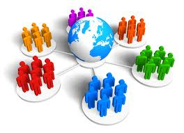 Order Services in marketing with use of databases