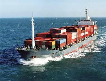 Order Cargo Movement Service
