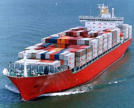 Order Sea Freight Forwarding Service