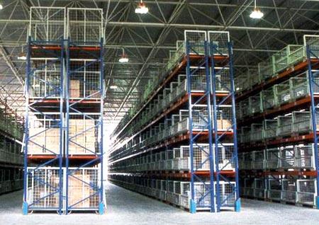 Order Warehousing Service