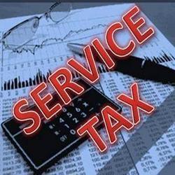 Order Service Tax