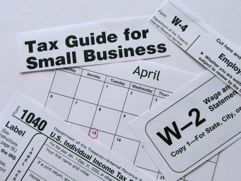 Order Income Tax Consultants