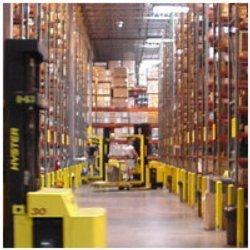 Order Logistics Recruitment Services
