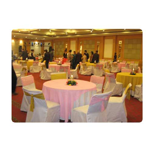 Order Wedding Banquet Halls