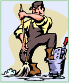 Order Housekeeping