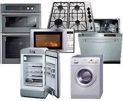 Order Home appliance repair
