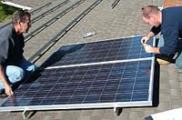 Order Solar systems repair