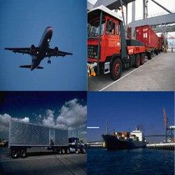 Order Logistics Services