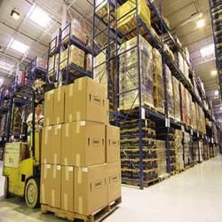 Order Ware Housing