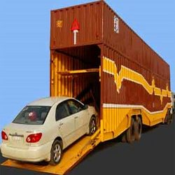 Order Car Transportation Services