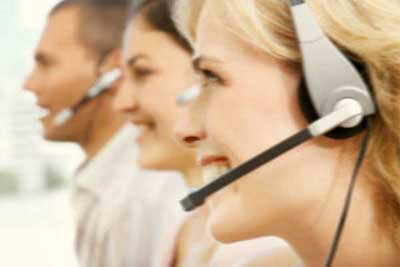 Order Voice Over Services