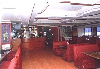 Order Hotel bar - Reunion