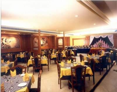 Order Hotel restaurant - Kollywood