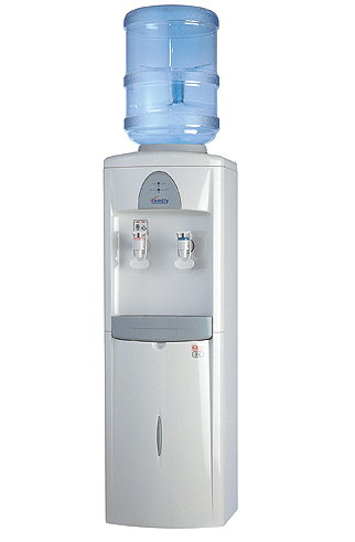 Order Hotel services - Water dispenser