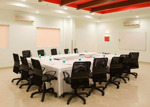 Order Hotel meeting room