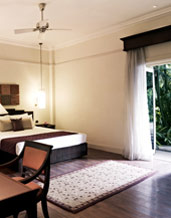 Order Hotel rooms - Premium temptation suite