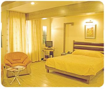Order Hotel rooms - Deccan superior