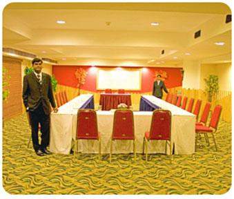 Order Hotel conference room