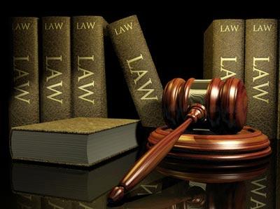 Order Legal Consultant