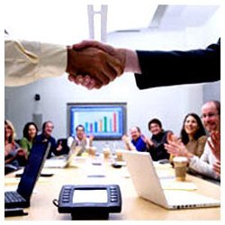 Order Back Office Solutions