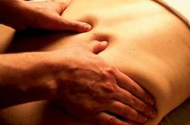 Order Therapeutic special back pain massage