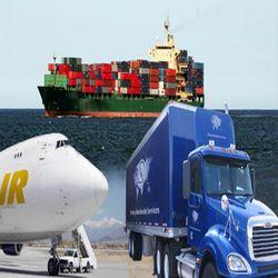 Order Multimodal Transport Services