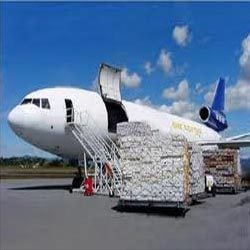 Order Air Freight Services
