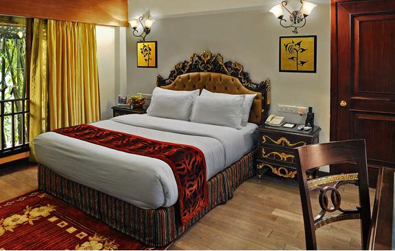 Order Hotel apartments - Family rooms