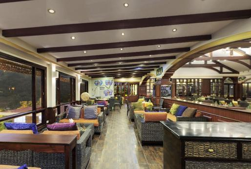 Order Hotel bar - Tongba