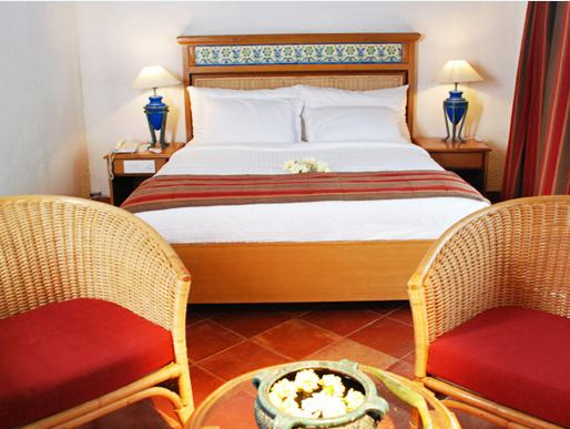Order Hotel apartments - Lagoon Villas