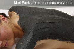 Order Mud therapy