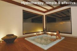 Order Hydro therapy